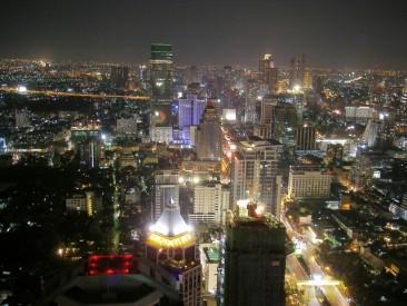 Bangkok, Zdroj: kulturweit-blog.de