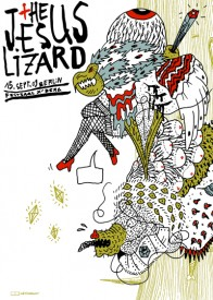 Bongout_The Jesus Lizard