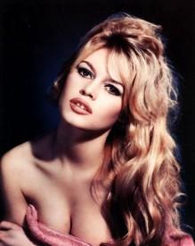 Brigitte Bardot, Zdroj: pregame.com