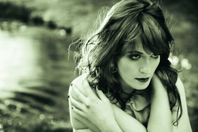Florence and the Machine, Zdroj: archiv
