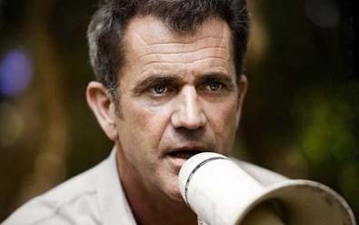 Mel Gibson Zdroj: telegraph.co.uk