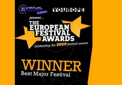 Best Mayor Festival, Zdroj: opener.pl