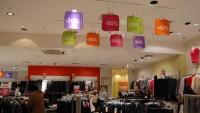 FOTO: Slevy v obchodě
