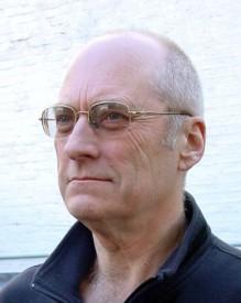John Clute Zdroj: www.johnclute.co.uk