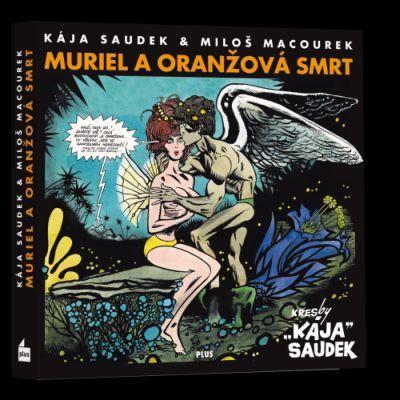 OBR: Muriel a oranžová smrt