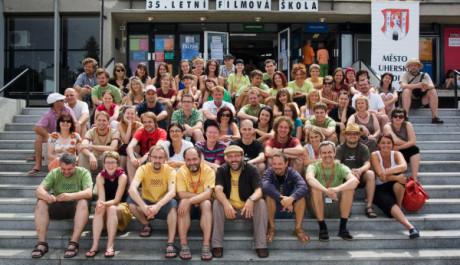 letni filmova skola