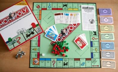 Monopoly - balení, Foto: Hana Vítová, Topzine.cz
