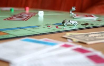 Monopoly - rozehraná hra, Foto: Hana Vítová, Topzine.cz