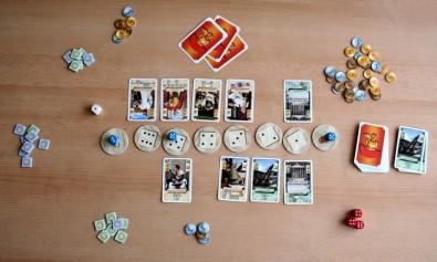 Řím - rozehraná hra, Foto: Hana Vítová, Topzine.cz