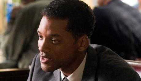 Napraví Will Smith ve filmu své hříchy? Zdroj: Falcon