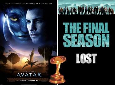 Avatar, Lost