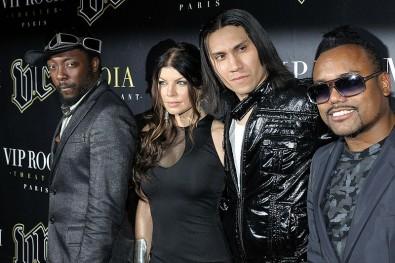 The Black Eyed Peace, Zdroj: www.wikipedia.cz