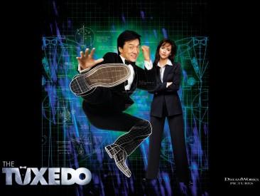 Jackie Chan a Jennifer Love Hewitt