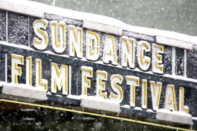 Sundance - festival nezávislého filmu Zdroj: logo.blogs.com