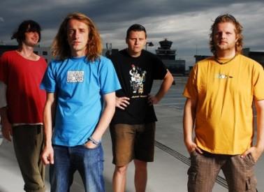 Zdroj: Promo foto kapely