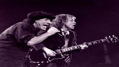AC/DC, Zdroj: archiv AC/DC