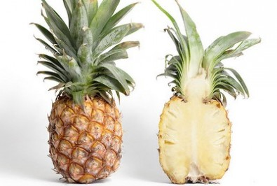 Ananas, Zdroj: Wikipedie