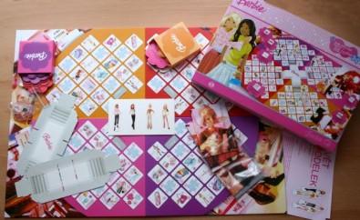 Barbie: Svět modelek - balení, Foto: Hana Vítová, Topzine.cz