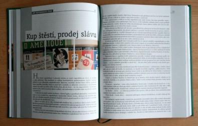 Encyklopedie světových her - hry o penězích, Foto: Hana Vítová, Topzine.cz