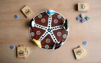 Kiumbové - Tajuplný balík z Afriky - připravená hra, Foto: Dušan Takáč, Topzine.cz