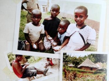Kiumbové - Tajuplný balík z Afriky - africké děti, Foto: Dušan Takáč, Topzine.cz