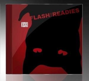 Kyska; Zdroj: myspace.com/flashthereadies