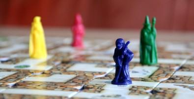 Labyrinth - rozehraná hra, Foto: Dušan Takáč, Topzine.cz