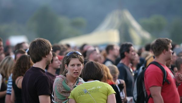 FOTO: Sázavafest 2009