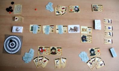Zapadákov - rozehraná hra, Foto: Hana Vítová, Topzine.cz