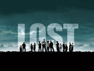 Ztraceni (Lost)