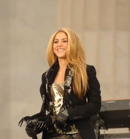 Shakira, Zdroj:wikipedia.cz