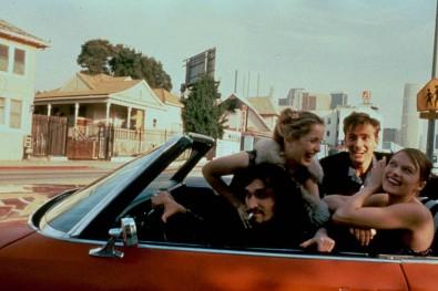 Z filmu Jak se neztratit v L.A. Zdroj: distributor filmu