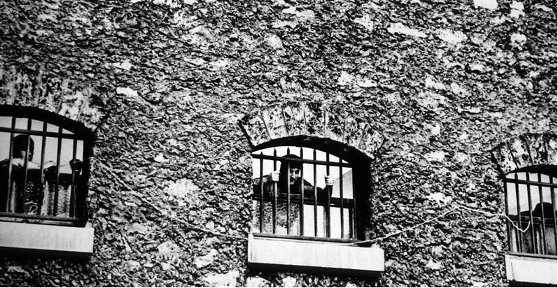 FOTO: Vězení