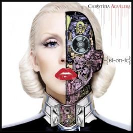 Christina Aguillera - Bionic, Zdroj: archiv
