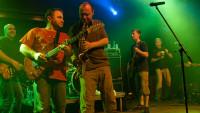 Mňága a Žďorp, Lucerna music bar