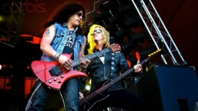 Guns N' Roses, Zdroj: gunsnroses.com