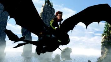 FOTO: Jak vycvicit draka