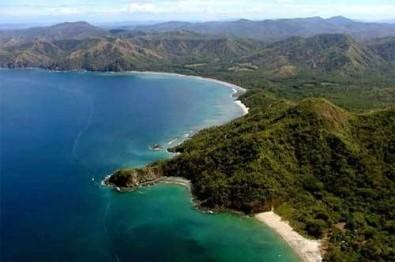 Zátoky na Kostarice, Zdroj: 3.bp.blogspot.com