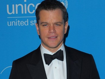 Matt Damon Zdroj: ivstatic.com