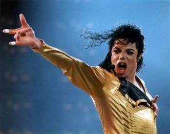 Nesmrtelný Michael Jackson Zdroj: usafricaonline.com