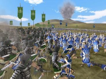 Rome: Total War. Zdroj: www.parsiforums.com