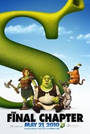 Shrek: Zvonec a konec Zdroj: distributor