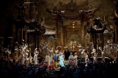Opera Turandot, Zdroj: metinhd.cz