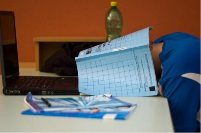 FOTO:Studium