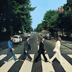 The Beatles  - Abbey Road, Zdroj: beatlesbible.com