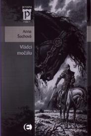 obálka Anna Šochová: Vládci močálu