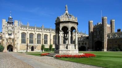Cambridge Zdroj: en.wikipedia.org