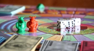 Cashflow - připravená hra, Foto: Hana Vítová, Topzine.cz