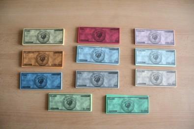 Cashflow - bankovky, Foto: Hana Vítová, Topzine.cz