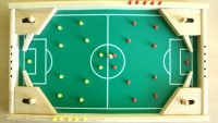 Flipper: stolní fotbal